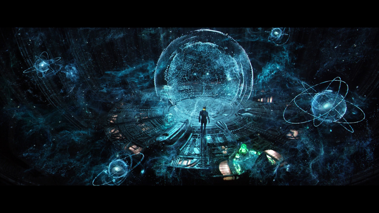 Gallery For &gt Prometheus Wallpaper 1280x1024